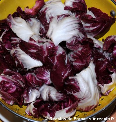 Salade du Nord