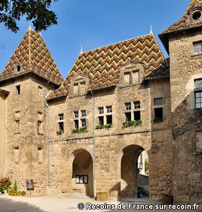 Abbaye de Saint Antoine