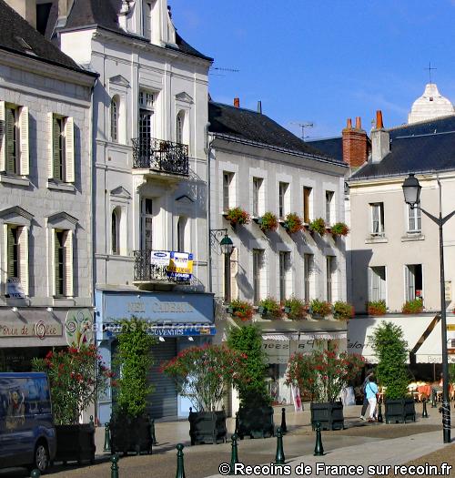 Ville d'Amboise