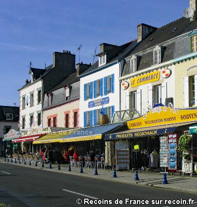 Baie de Saint Brieuc