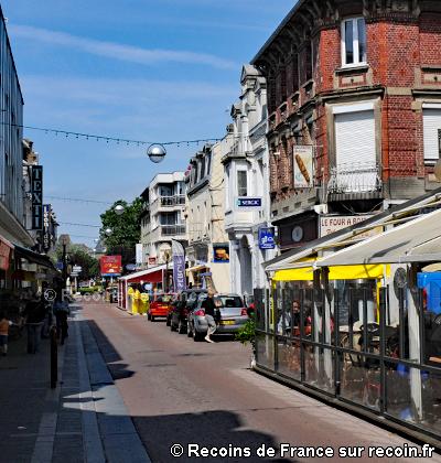 Berck sur - Ville de berck sur mer office du tourisme ...