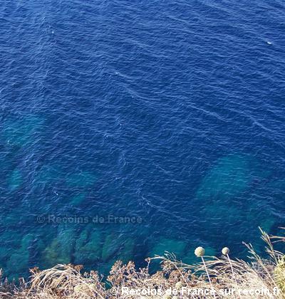 grotte bonifacio ou île lavezzi