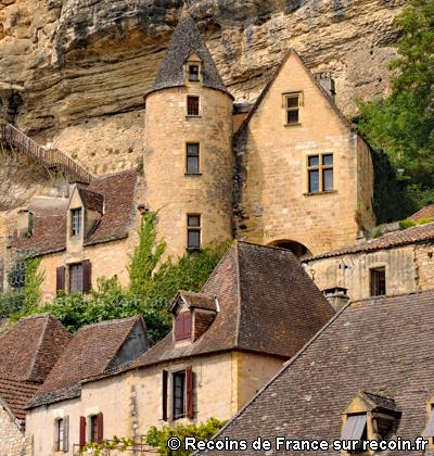 Canoë kayak sur la Dordogne