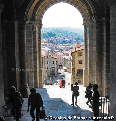 Cathédrale du Puy