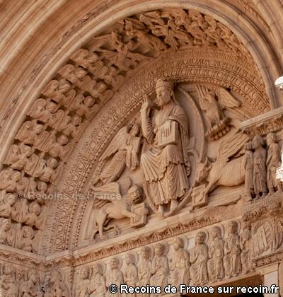 Cathédrale Saint Trophime