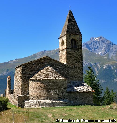 Saint Pierre d'Extravache