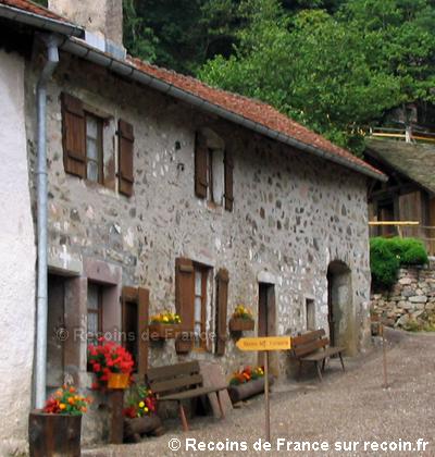 Musée de la montagne de Château Lambert