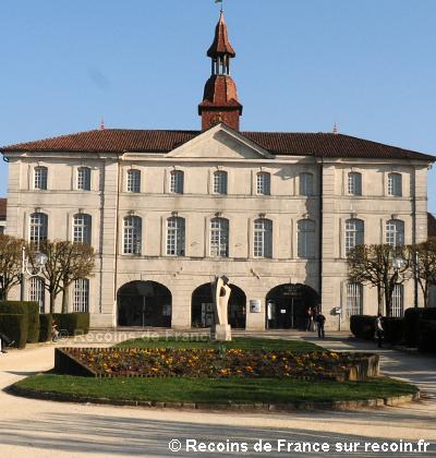Château Stanislas de Commercy