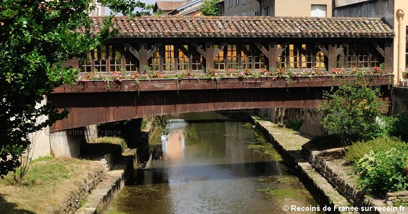 Cité de Châtillon sur Chalaronne