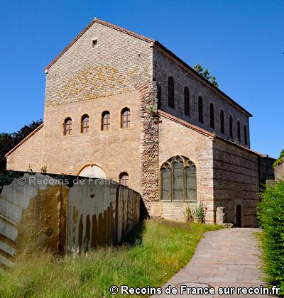 Citadelle de Metz