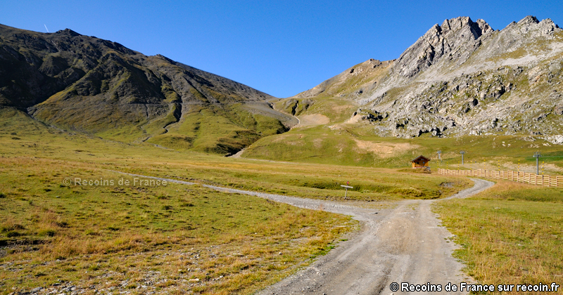 Col d'Arrondaz