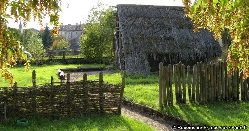 Centre de la préhistoire de Darney