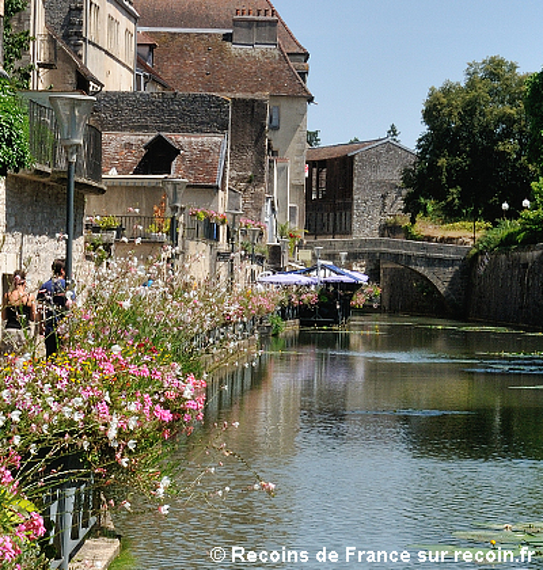 Dole Venise jurassienne