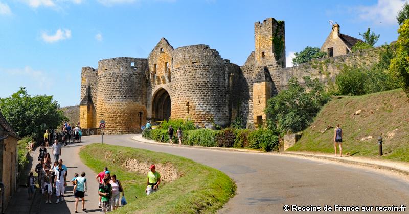 Bastide Royale de Domme