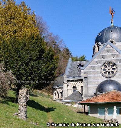 Pays de Jeanne d'Arc