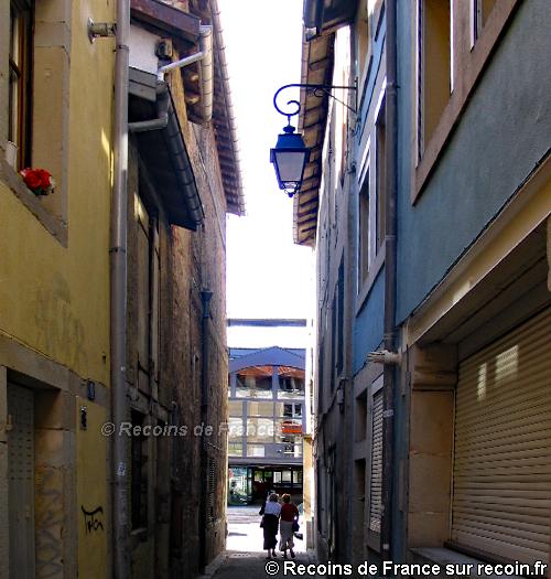 Quartier du Chapitre