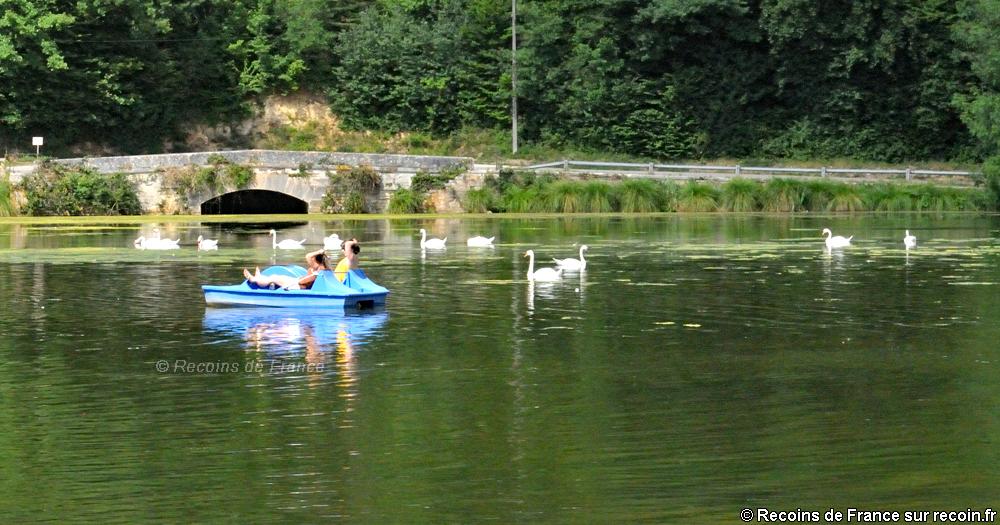 Etangs de la Boucle de la Moselle