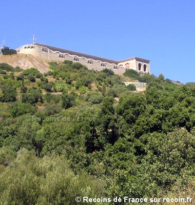 Fort de Six Fours