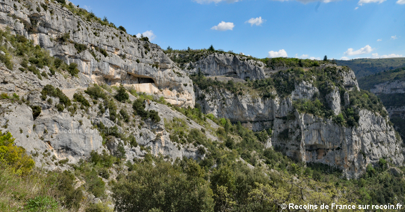 Gorges de la Nesque