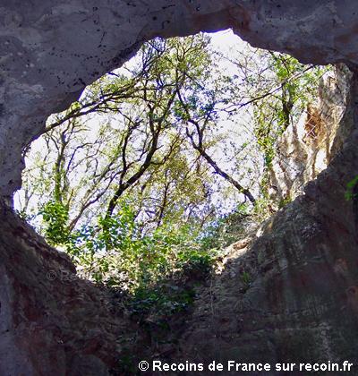 Grotte des Demoiselles