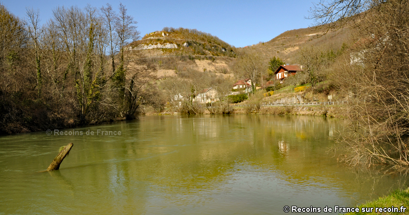 Haute Vallée de la Loue