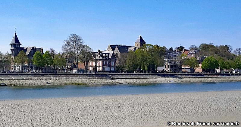 Haute Ville de Saint Valery sur Somme
