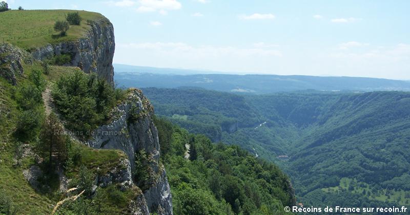 Escalade de la roche de Hautepierre