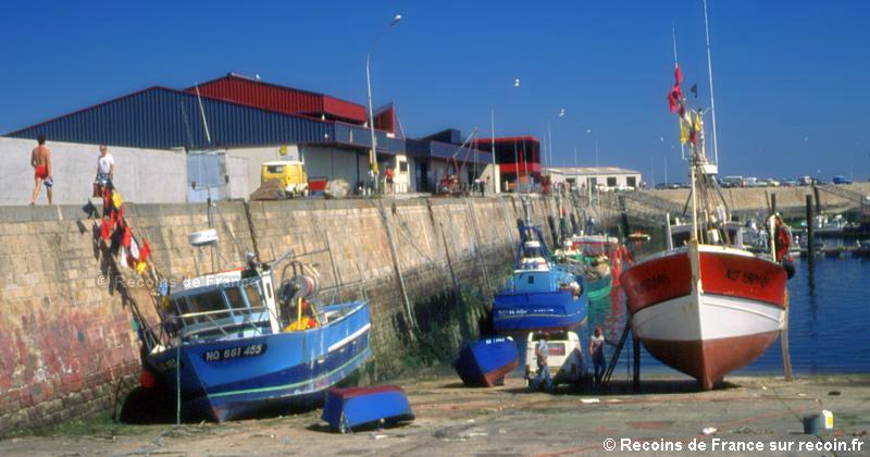 Noirmoutier en �le