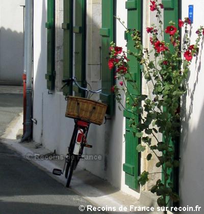 Ile de Ré à Vélo