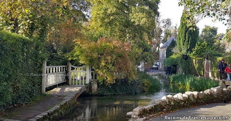 Plus petit fleuve de France