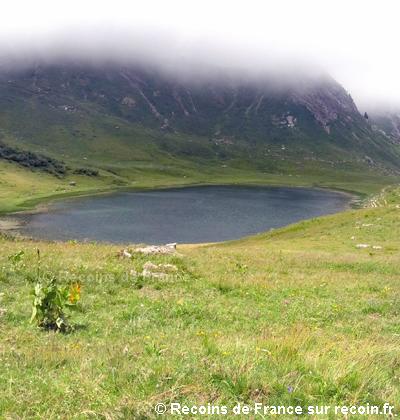 Lac du Roy