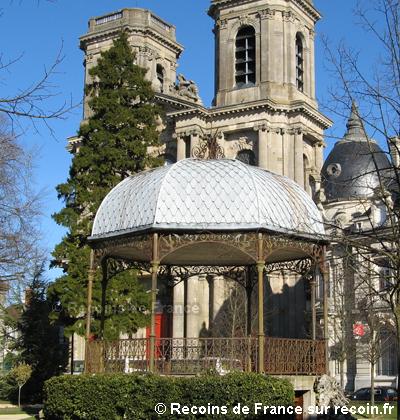 Cité de Langres
