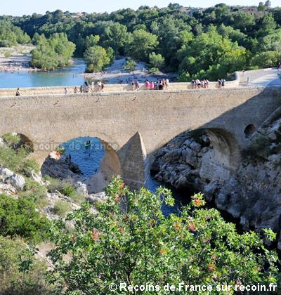 Gorges du Pont du Diable