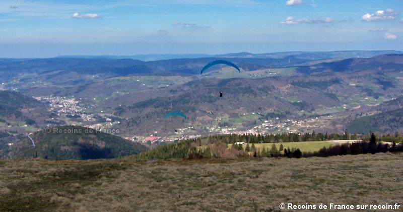 Ballon d'Alsace