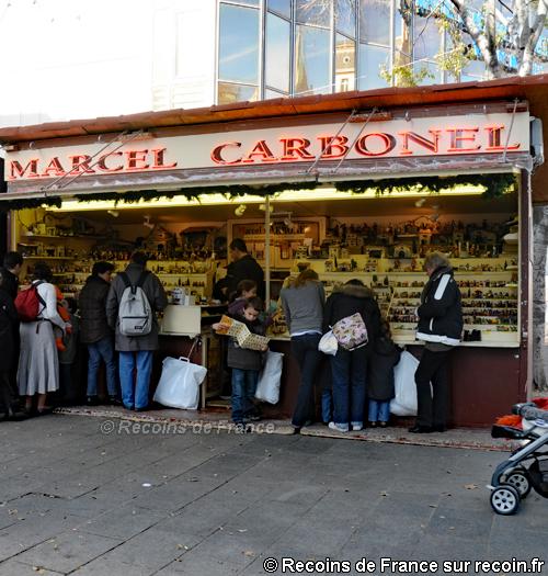 Foire aux santons de Marseille