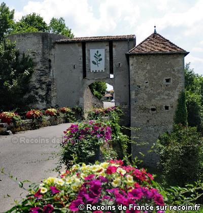 Liverdun cité médiévale