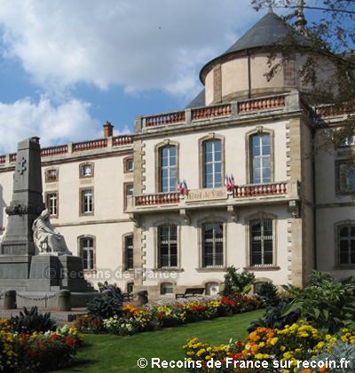 Château de Lunéville