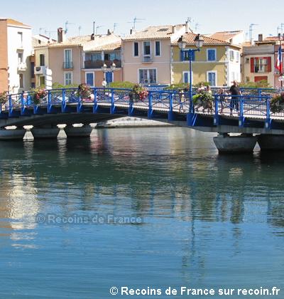 Martigues La Venise provençale
