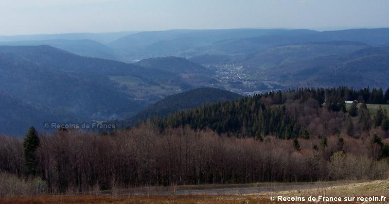 Tour du Ballon d'Alsace