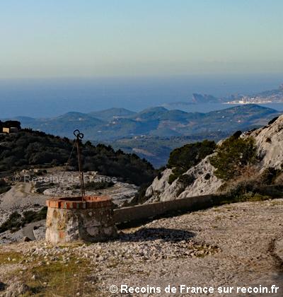 Mont Caume