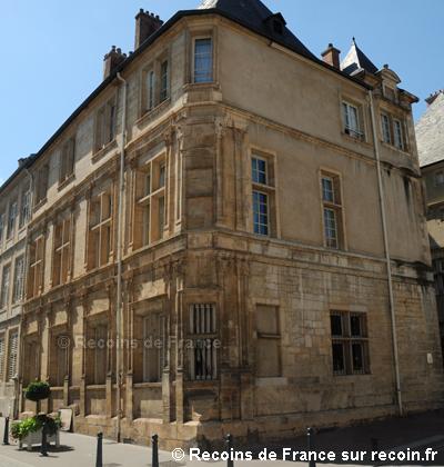 Vieux Nancy