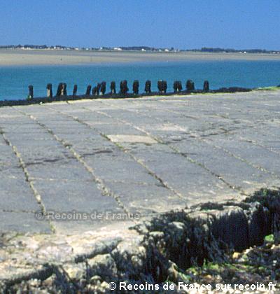 Noirmoutier en île