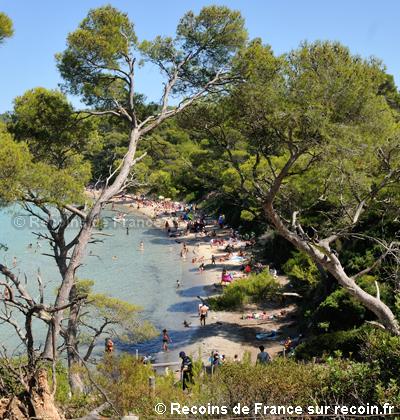 Notre Dame plus belle plage d'Europe