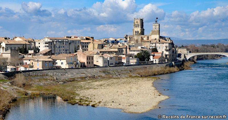 Pont du Saint Esprit