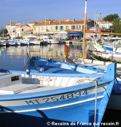 Port du Brusc