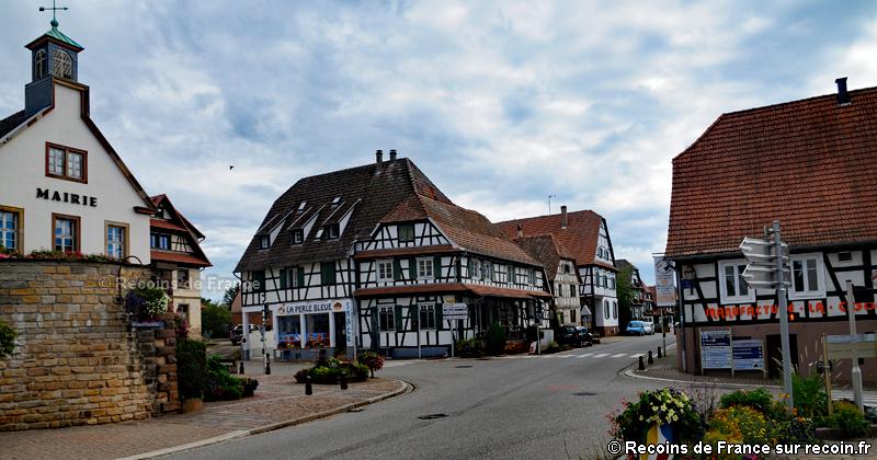 Potiers de Betschdorf