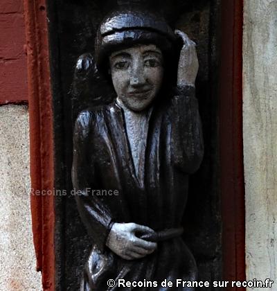 Reine Bérengère du Mans