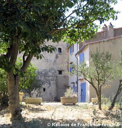 Riboux la Sainte Baume
