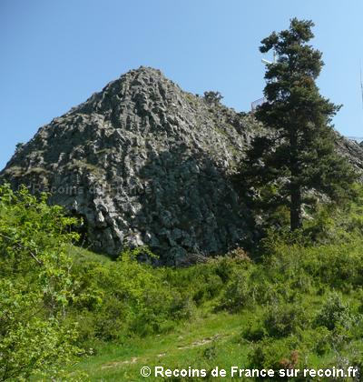 Roc de Peyre