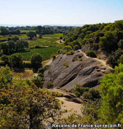 Rocher de Rocalinaud